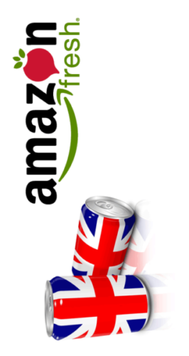 #Amazon Fresh: Fresh Produce - Meat & Seafood - Snack Foods - Dairy, Cheese & Eggs - Deli & Prepared Foods - Household Supplies - Pantry