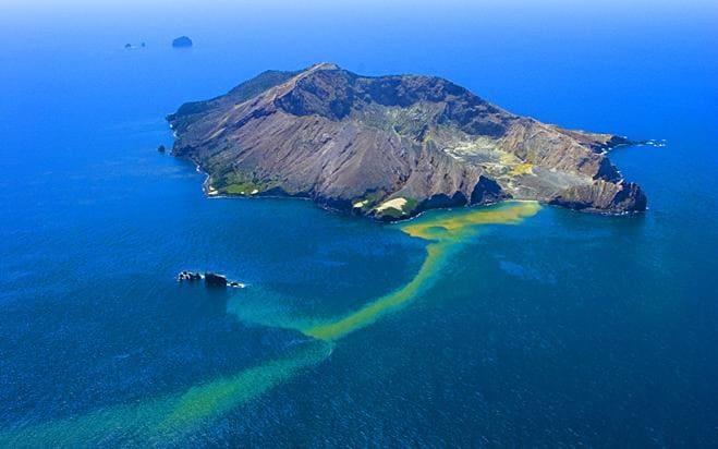 New Zealand Amazing #Photo