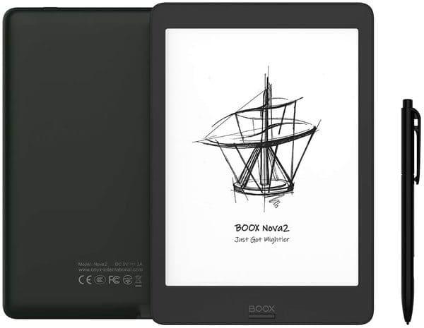 Boox - eReaders 2021 - Book Reader