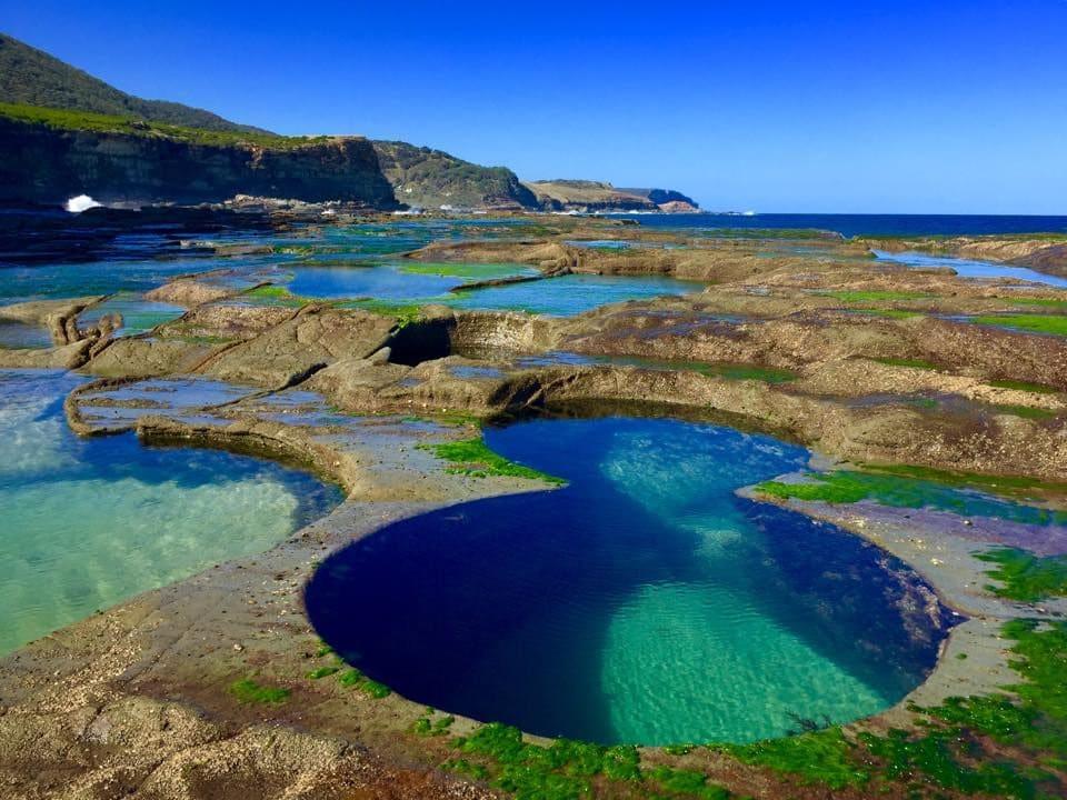 Royal National Park - Australia -History of Tourism, National Parks