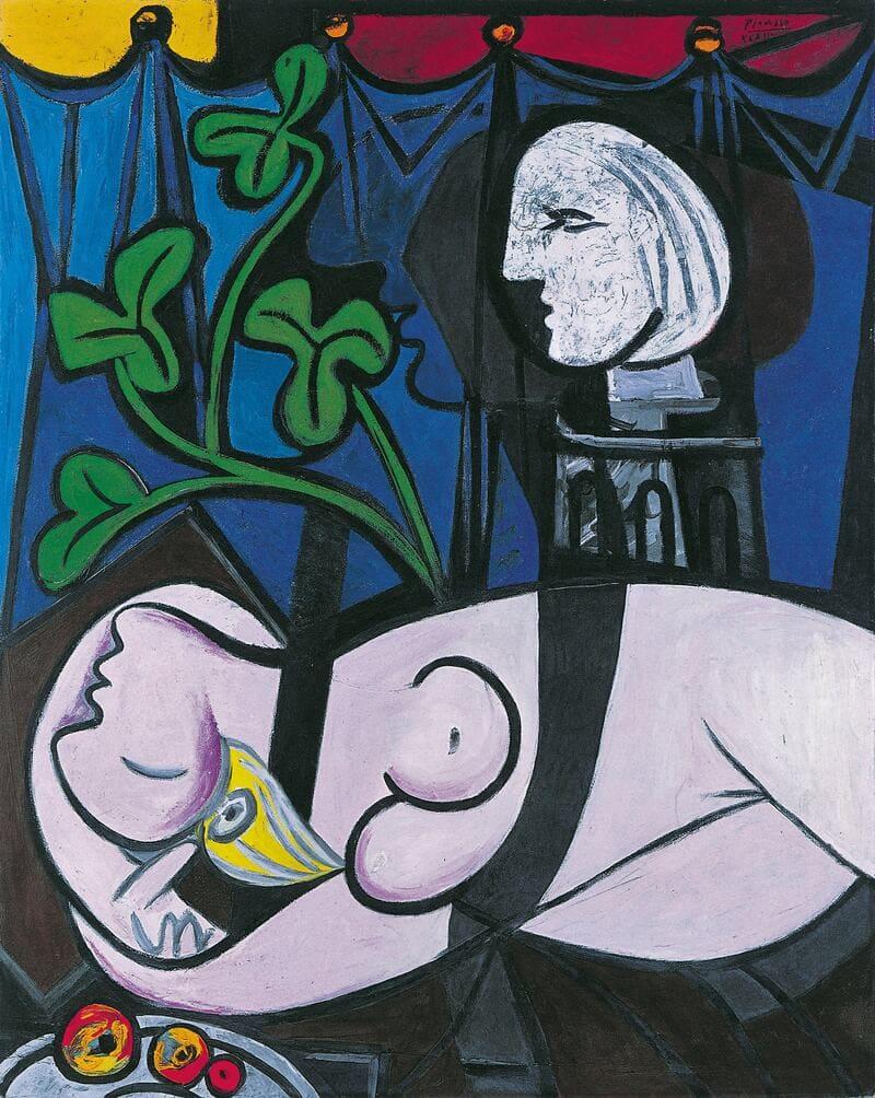 Picasso Nude Artworks