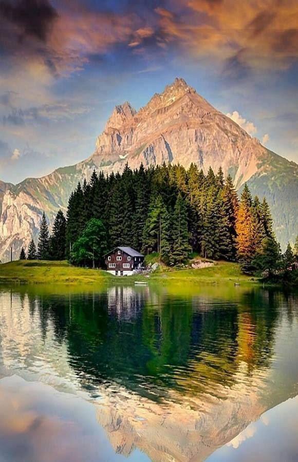 Lake District UK National Park