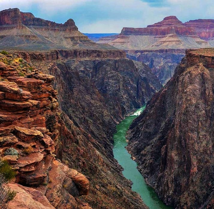 Grand Canyon 2021 -North Rim
