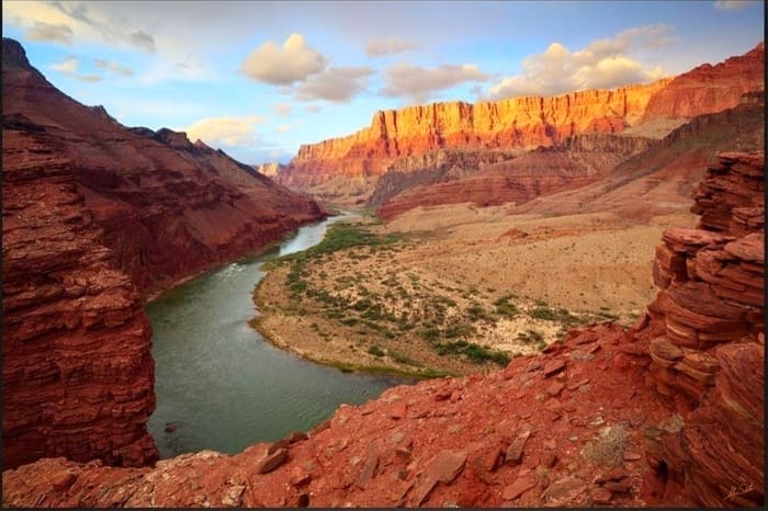 Grand Canyon National Park - Tips for Hiking and Trekking