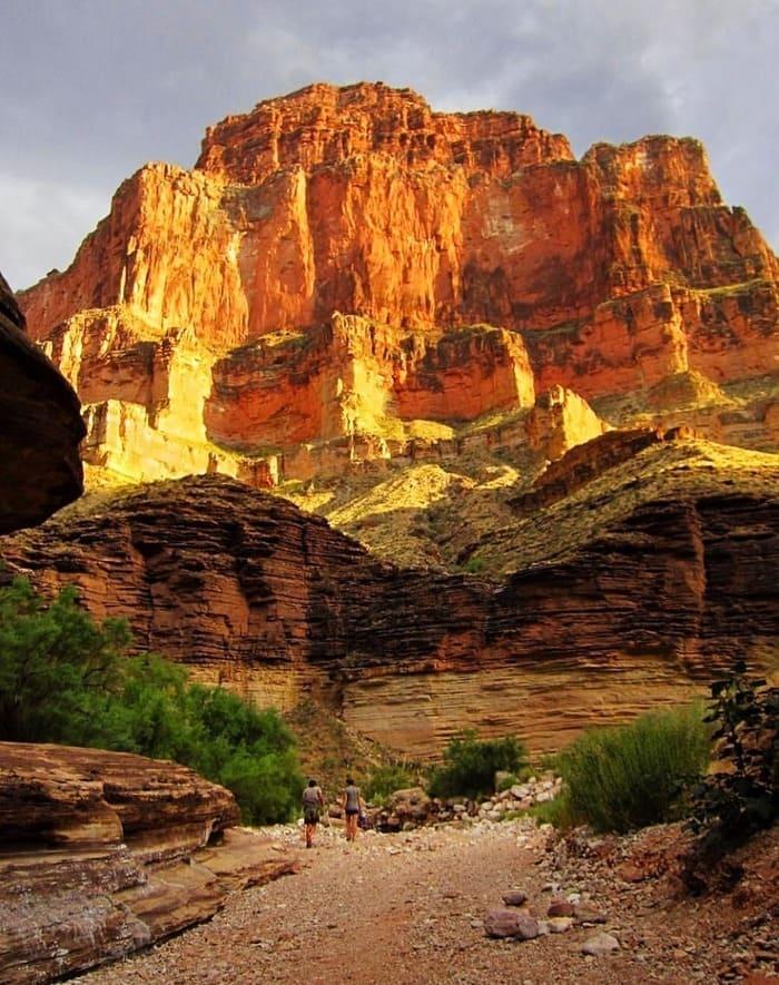 Grand Canyon 2021 National Park – Arizona