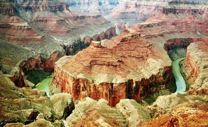 Grand Canyon 2021
