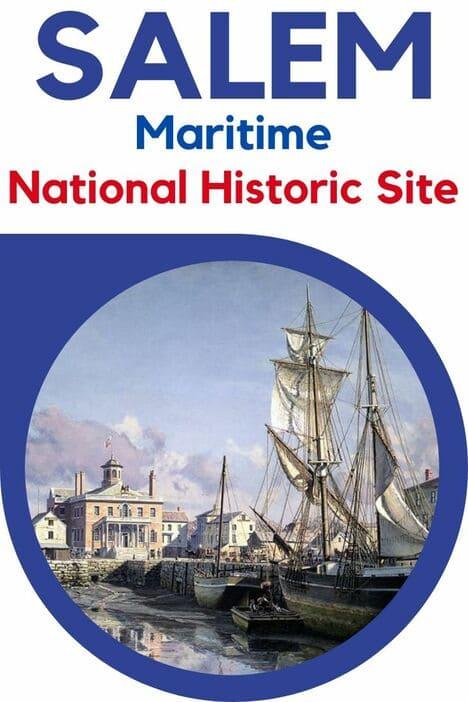 Salem Maritime Historic Site United States