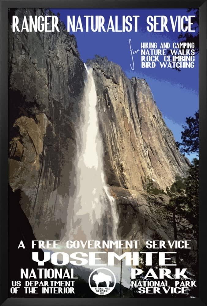 Yosemite Search and Rescue (YOSAR)