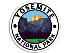 Hiking Safe on Yosemite