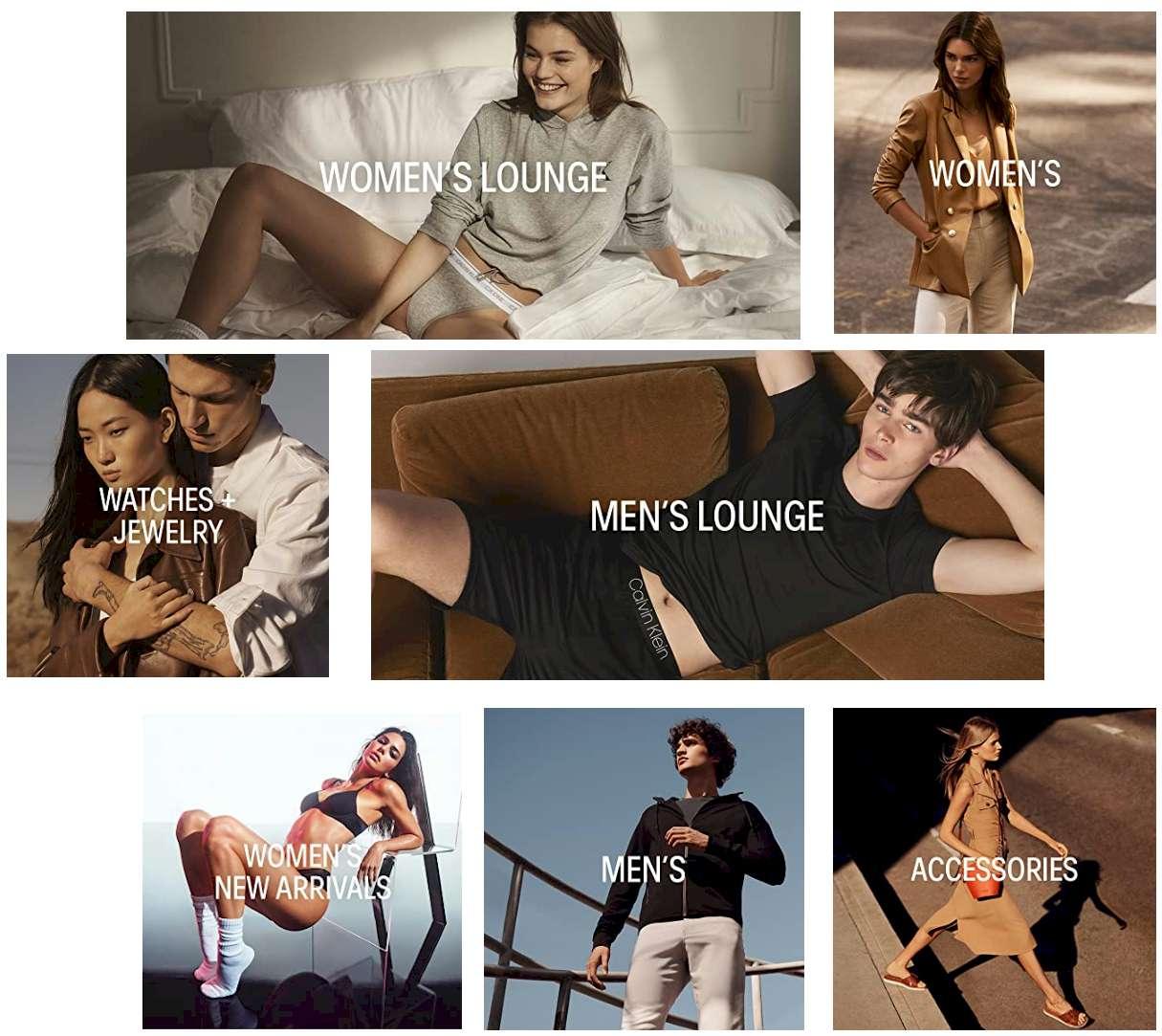 Calvin Klein Store - Samsonite Store - Amazon US Bestselling Products