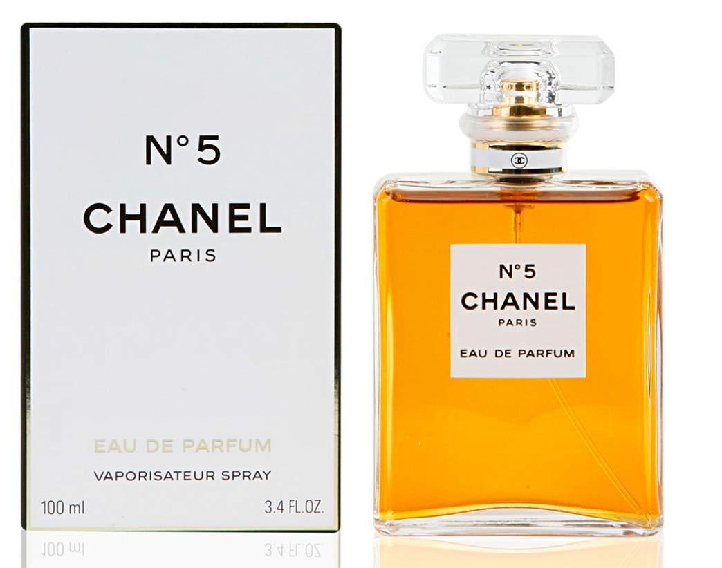 Chánel No. 5 L'eau by Chánel  Eau De Toílette Spray 3.4 oz (Women)