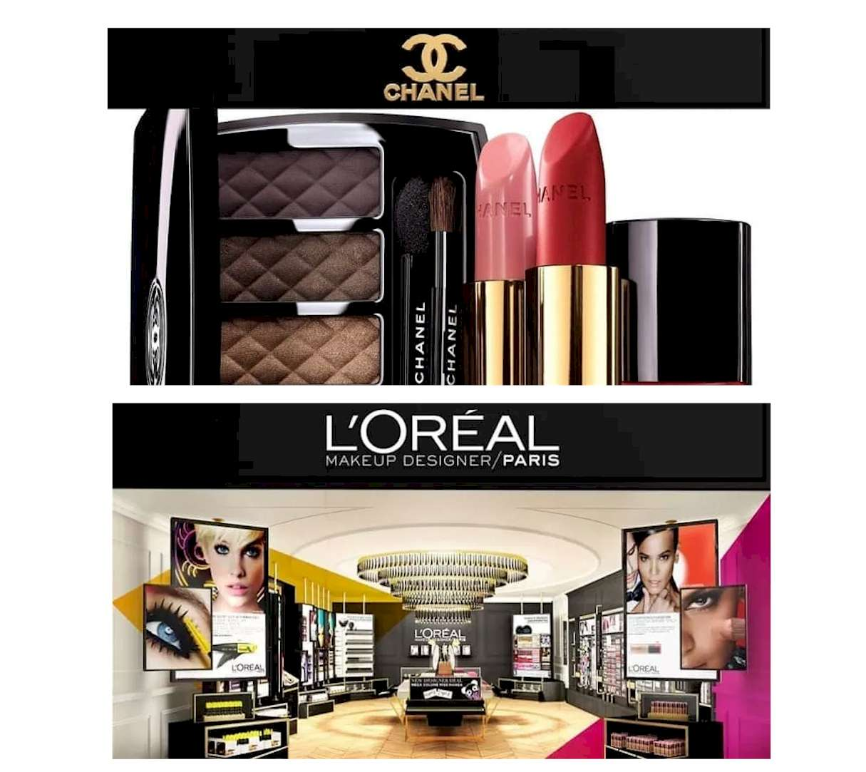 Makeup Channel - Best Selling products 2021