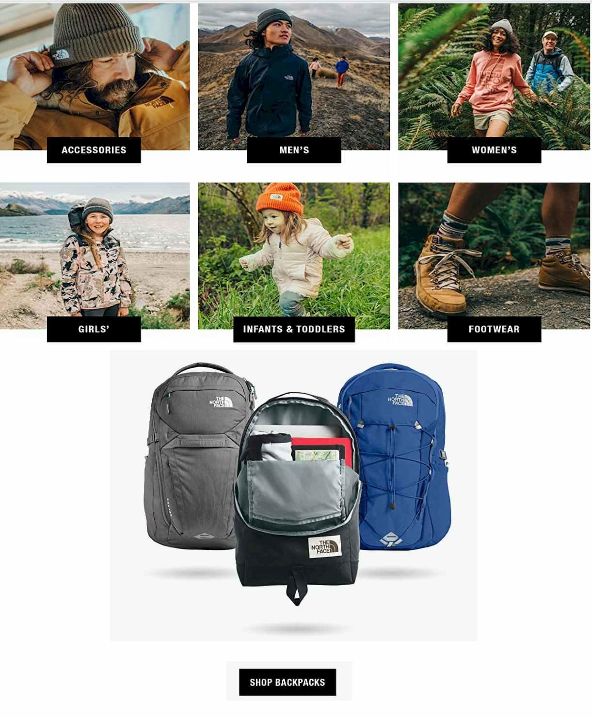 Outdoor Gear Amazon 2021