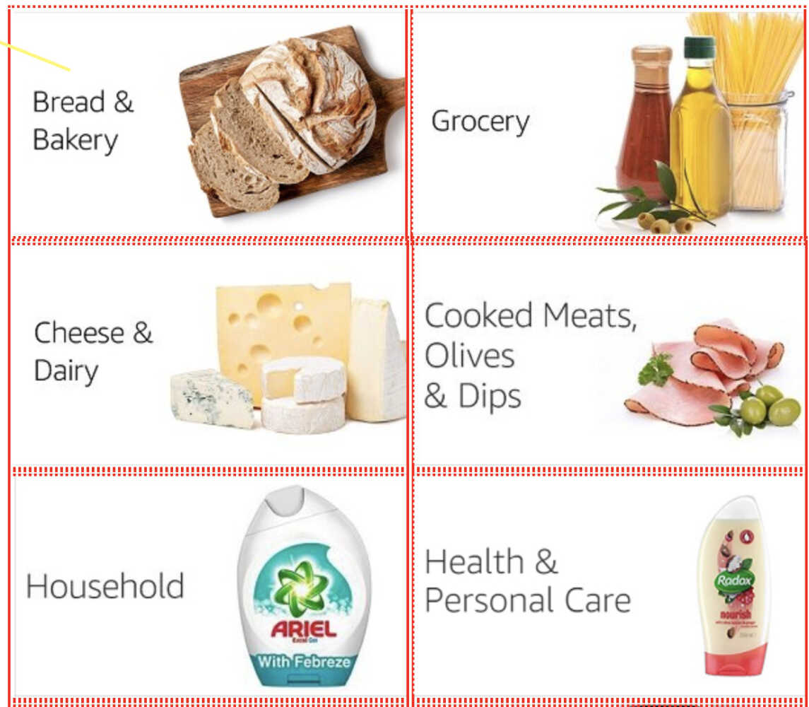 Fresh Foods #Amazon Fresh: Fresh Produce - #Meat & #Seafood - Snack Foods - Dairy, Cheese & Eggs - Deli & Prepared Foods - Household Supplies - #Pantry #fresh. #thanksgiving #christmas
