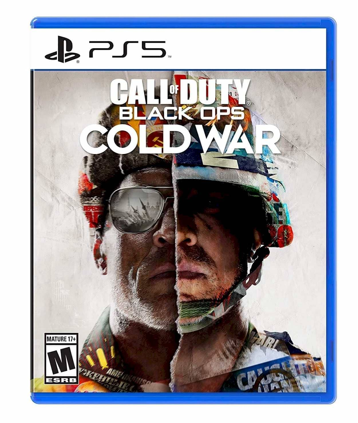 Playstation 5 - Call of Duty: Black Ops Cold War - #PS5  #playstation #games