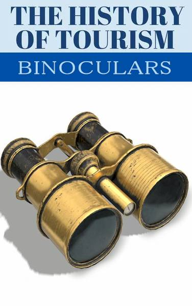 What is the History of Binoculars?