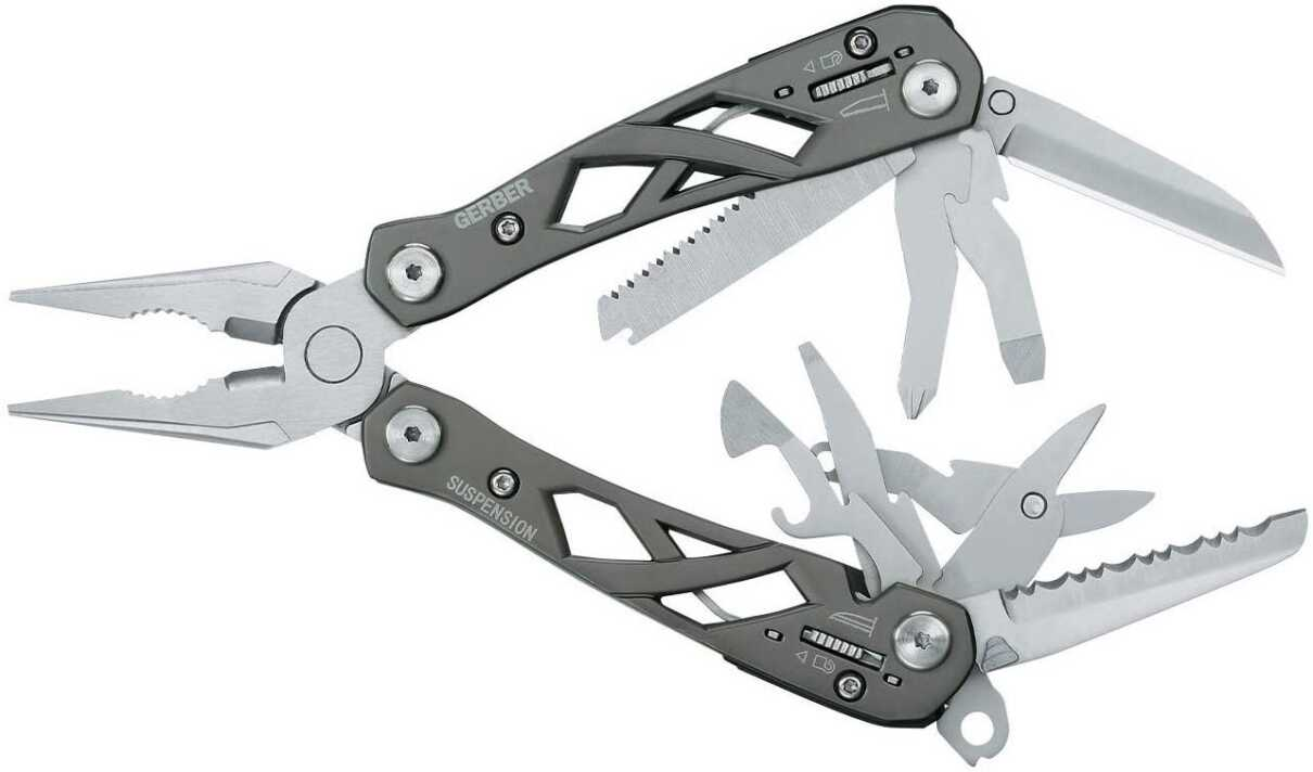 Best Multitools 2021 - Camping Accessories