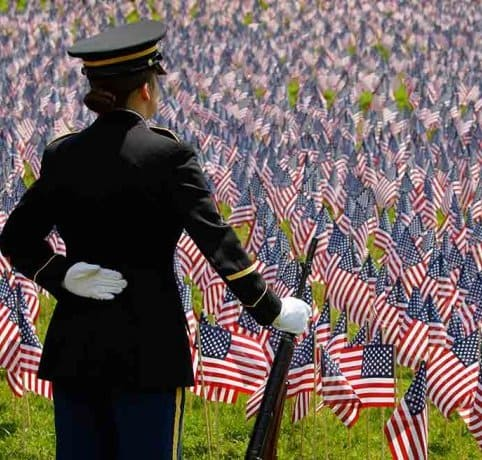 What is Memorial Day for the United States?