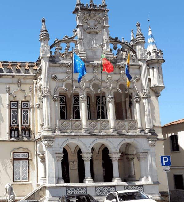 Lisbon 2021