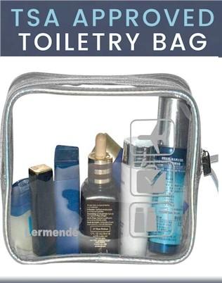 TSA Liquid rules 2021