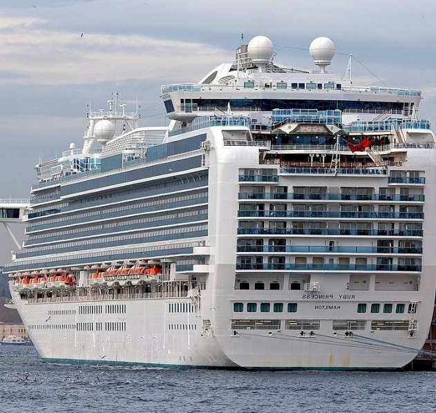 Cruises: How Many People Travel the World in 2021?