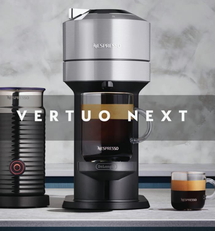 Nespresso Store. Vertuo Next on Amazon.com
