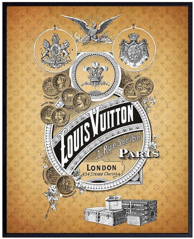 What is the History of Louis Vuitton?