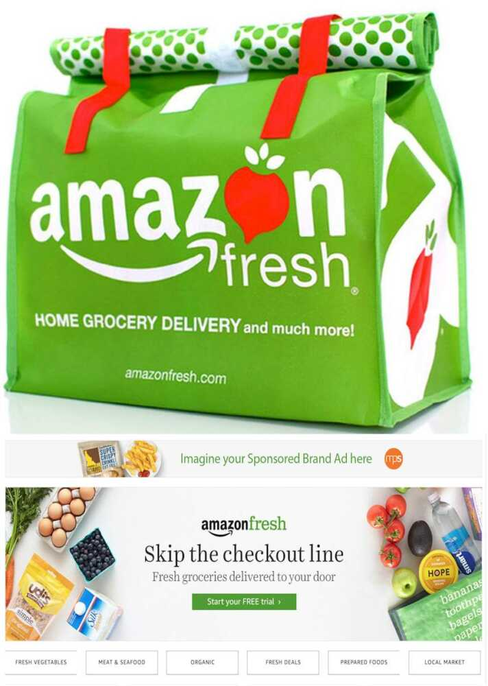 Amazon USA Best Sellers