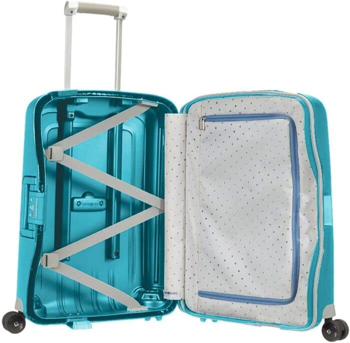 Suitcase Samsonite S'Cure 2021