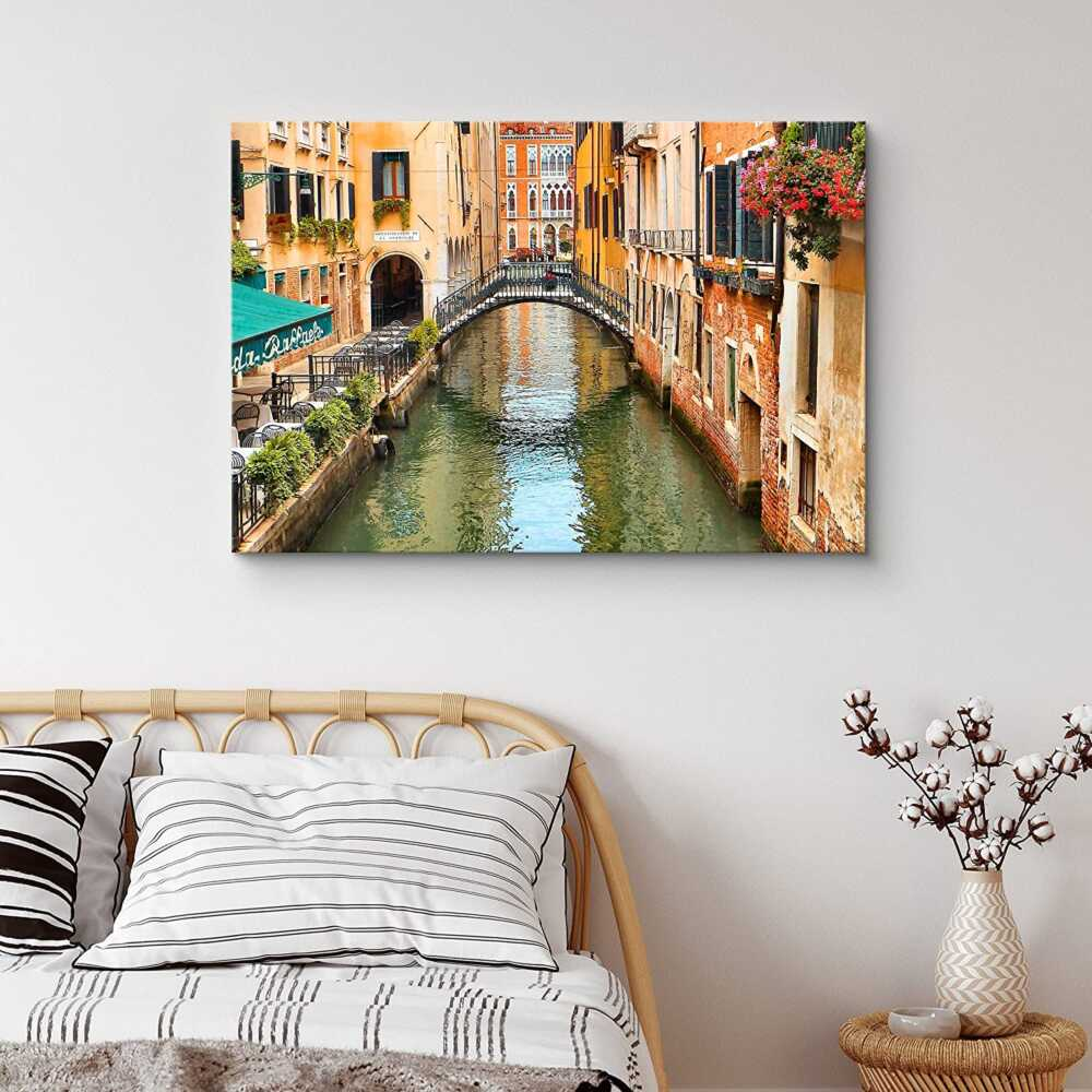 Channel of Venice