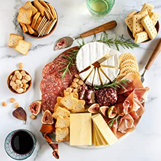 Box - Including Finest Cheeses, meats, sweets, and specialties