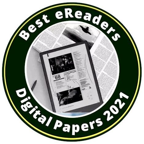 Best eReaders 2021