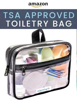 Can you bring alcohol on a plane? - TSA Liquids Rules