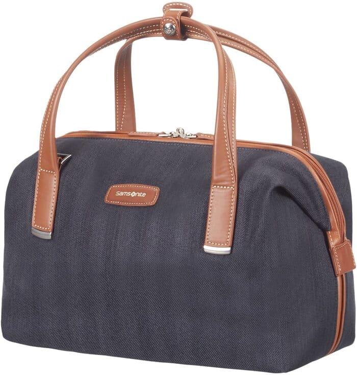 Samsonite Toiletry Bag 2021 - Samsonite duffle bag