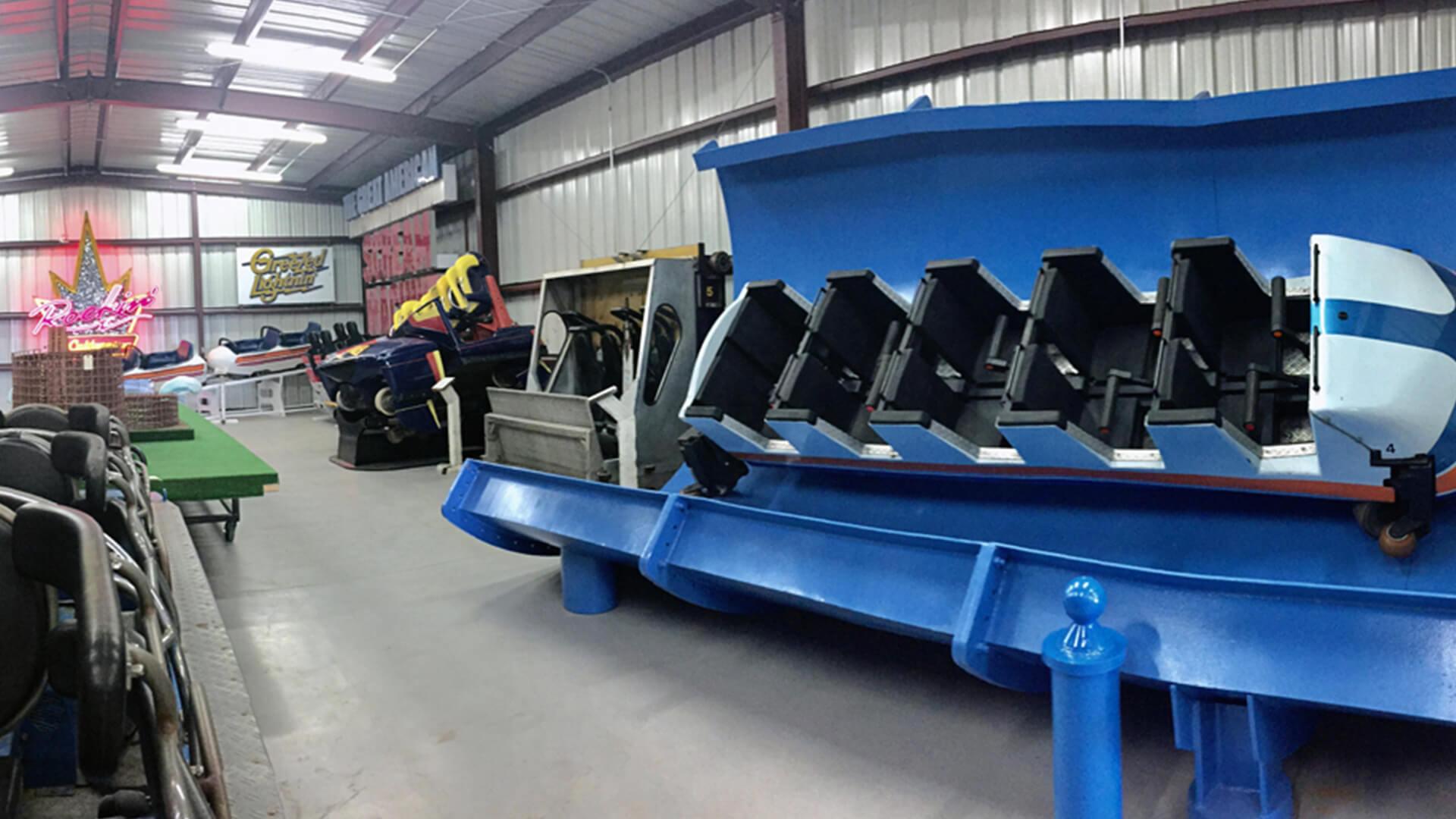 NRCMA Facility Slide 5