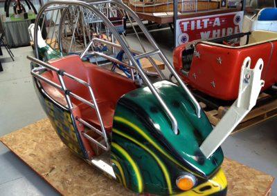 Artifacts Condor Car