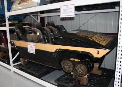 Artifacts Orient Express Car 3