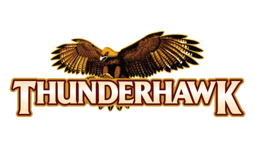Dorney Park's Thunderhawk Updated For 2016