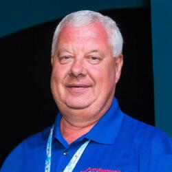 NRCMA Board Members Gary Slade