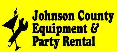 Johnson County Equipment & Party Rental