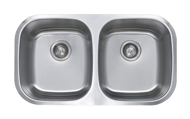 Infinity Series Kitchen Sinks