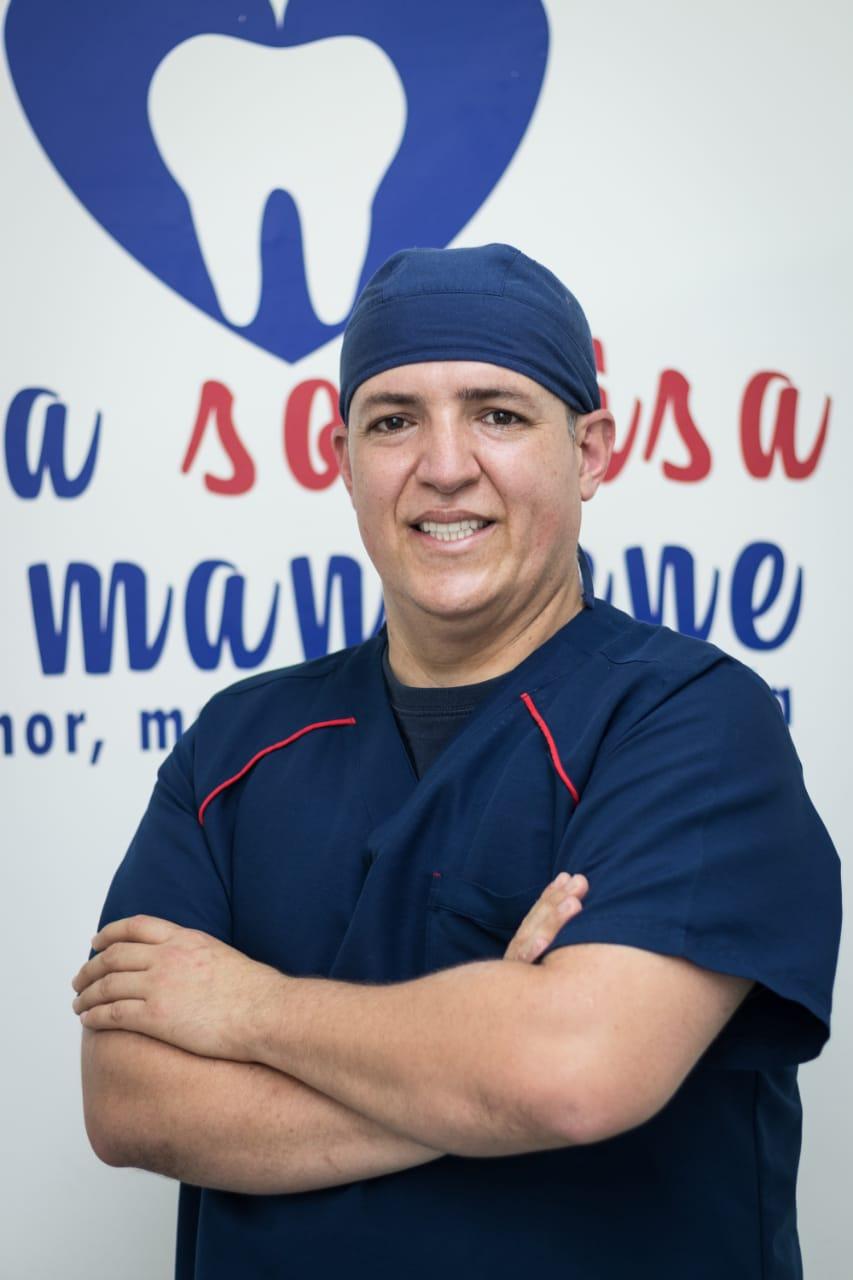 Dr. David Sánchez