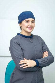 Dra. Jakelyne Granada