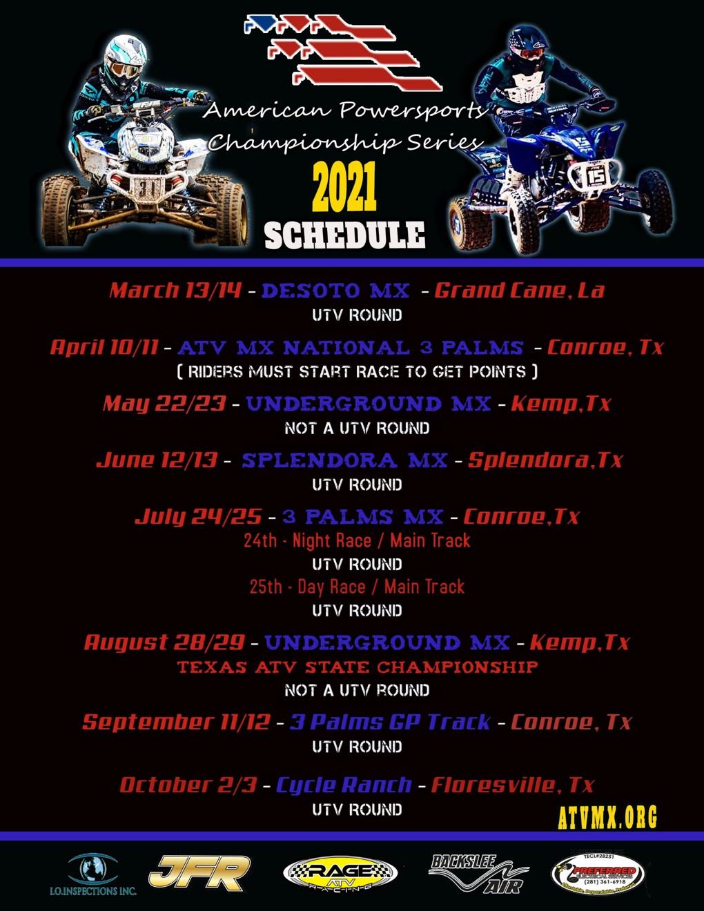 APCS 2021 RACE SCHEDULE_WEBSITE_WITHOUT HOLESHOT SPONSORS