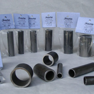 Bushings and Spacers