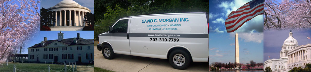 David C. Morgan Air Conditioning, Heating, Plumbing & Electric, Inc.