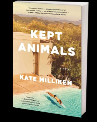 The paperback of KEPT ANIMALS will be out 8/3/2021 and I just caught myself swooning over this new cover.  Word is I'll have my copies in hand end of next week. 💫 *checks watch, drums fingers, looks at clock, takes a deep breath, incants, I can wait, I can wait.* 🤗 I totally can't wait!!