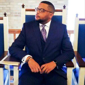 Rev. Dr. Lyle Pointer