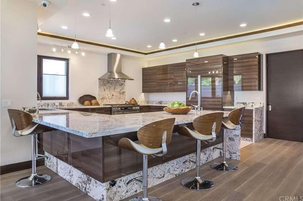 kitchen luxe