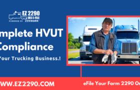 Complete HVUT Compliance